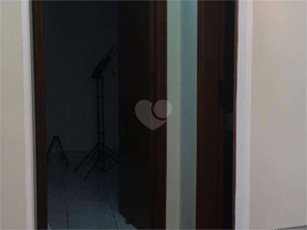 Venda Apartamento Santos Vila Mathias REO371554 20