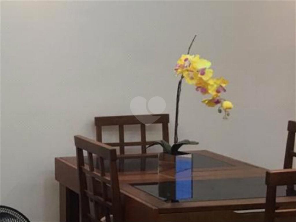 Venda Apartamento Santos Vila Mathias REO371554 16