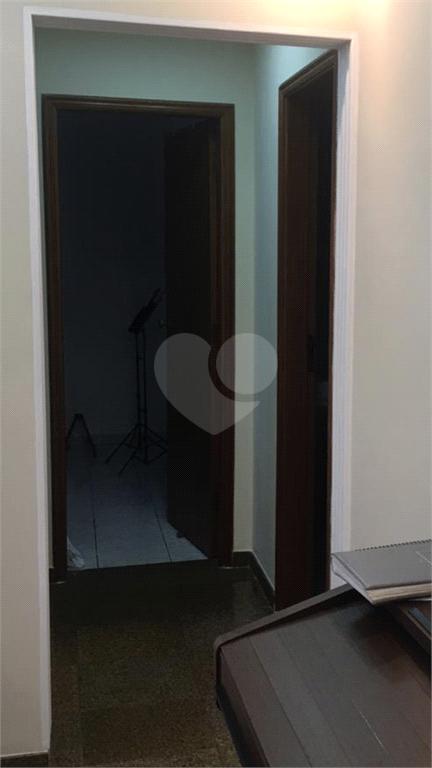 Venda Apartamento Santos Vila Mathias REO371554 13
