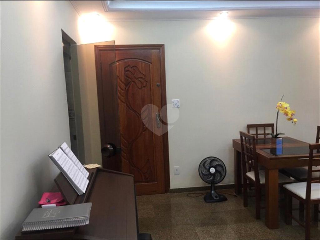 Venda Apartamento Santos Vila Mathias REO371554 18