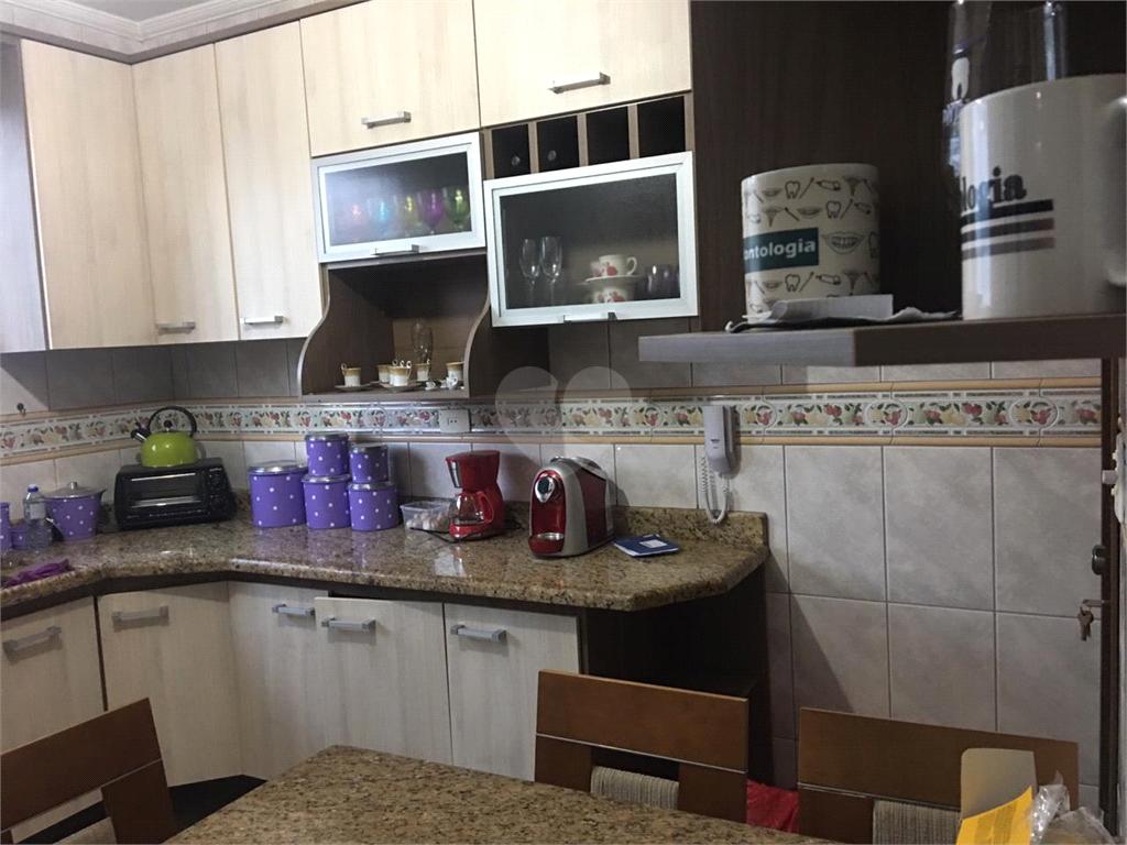 Venda Apartamento Santos Vila Mathias REO371554 4