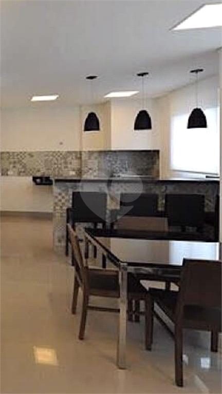 Venda Apartamento Santos Vila Mathias REO371554 10