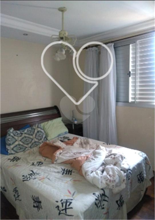 Venda Apartamento Osasco Jardim Das Flores REO371776 12