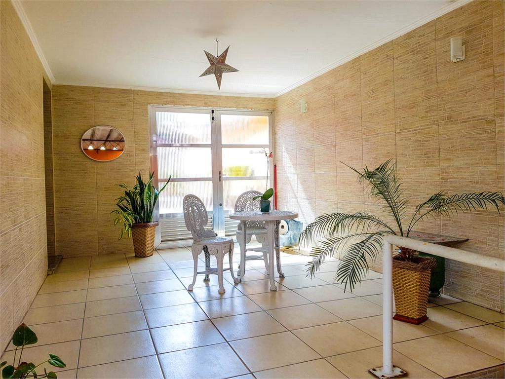 Venda Casa térrea São Paulo Vila Nova Mazzei REO371825 6