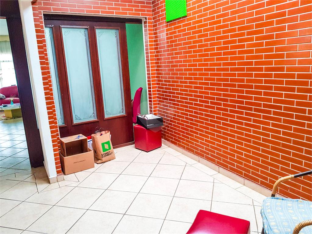 Venda Casa térrea São Paulo Vila Nova Mazzei REO371825 3