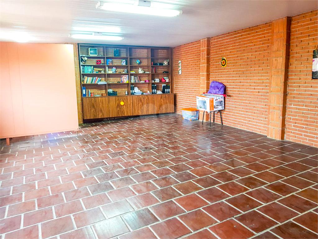 Venda Casa térrea São Paulo Vila Nova Mazzei REO371825 25