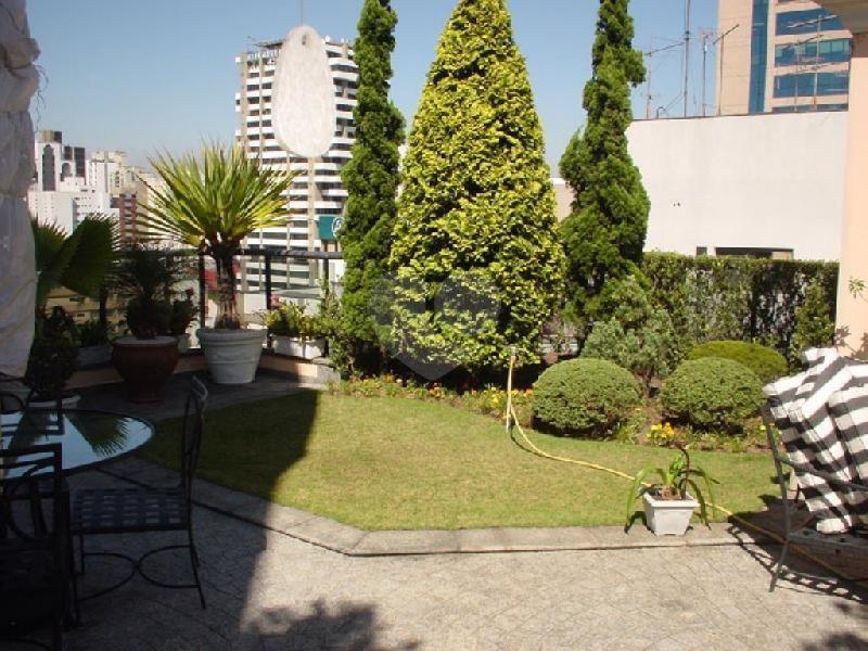 Venda Cobertura São Paulo Moema REO37191 12
