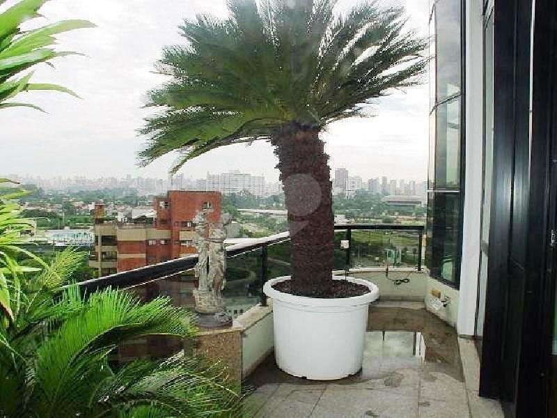 Venda Cobertura São Paulo Moema REO37191 21