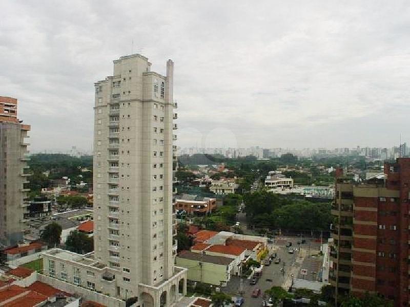 Venda Cobertura São Paulo Moema REO37191 23