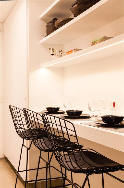 Venda Apartamento São Paulo Pinheiros REO372040 16