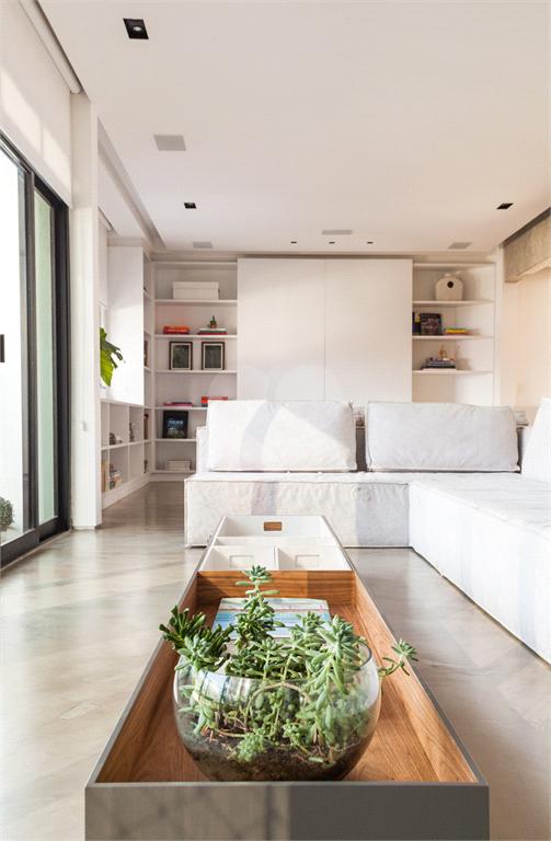 Venda Apartamento São Paulo Pinheiros REO372040 9