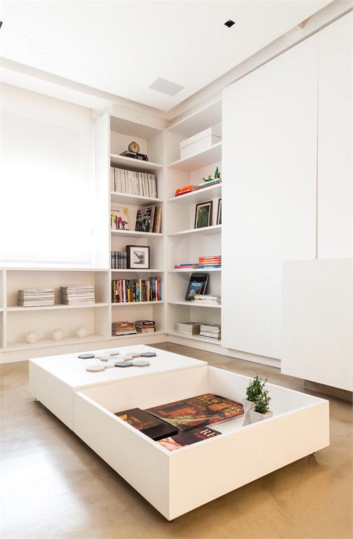 Venda Apartamento São Paulo Pinheiros REO372040 12