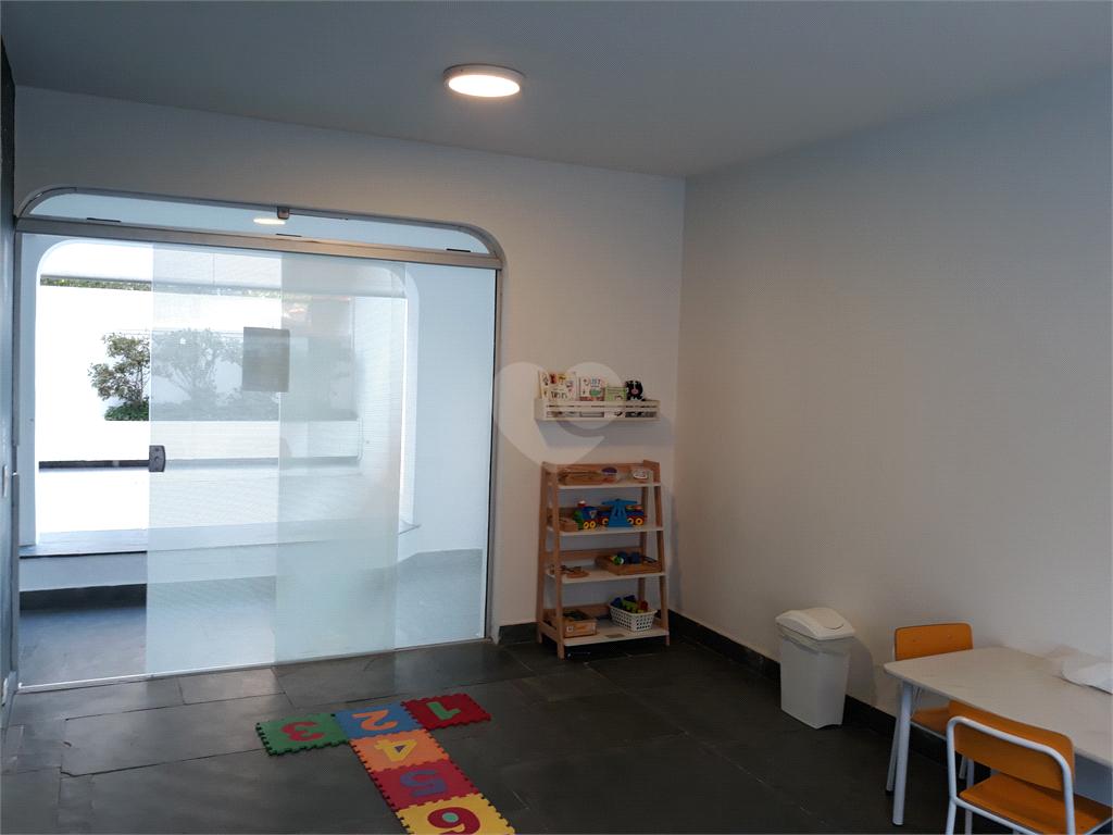 Venda Apartamento São Paulo Pinheiros REO372259 24