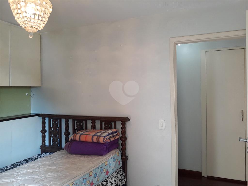 Venda Apartamento São Paulo Pinheiros REO372259 14