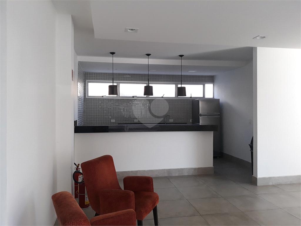 Venda Apartamento São Paulo Pinheiros REO372259 21