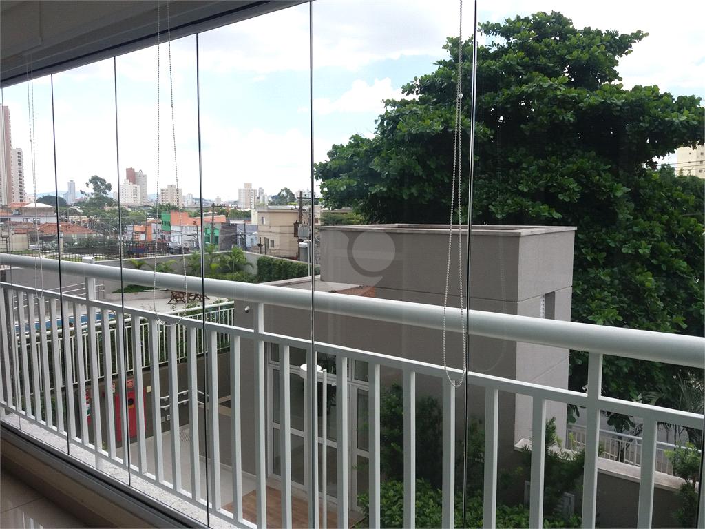 Venda Apartamento São Paulo Vila Carrão REO372332 6