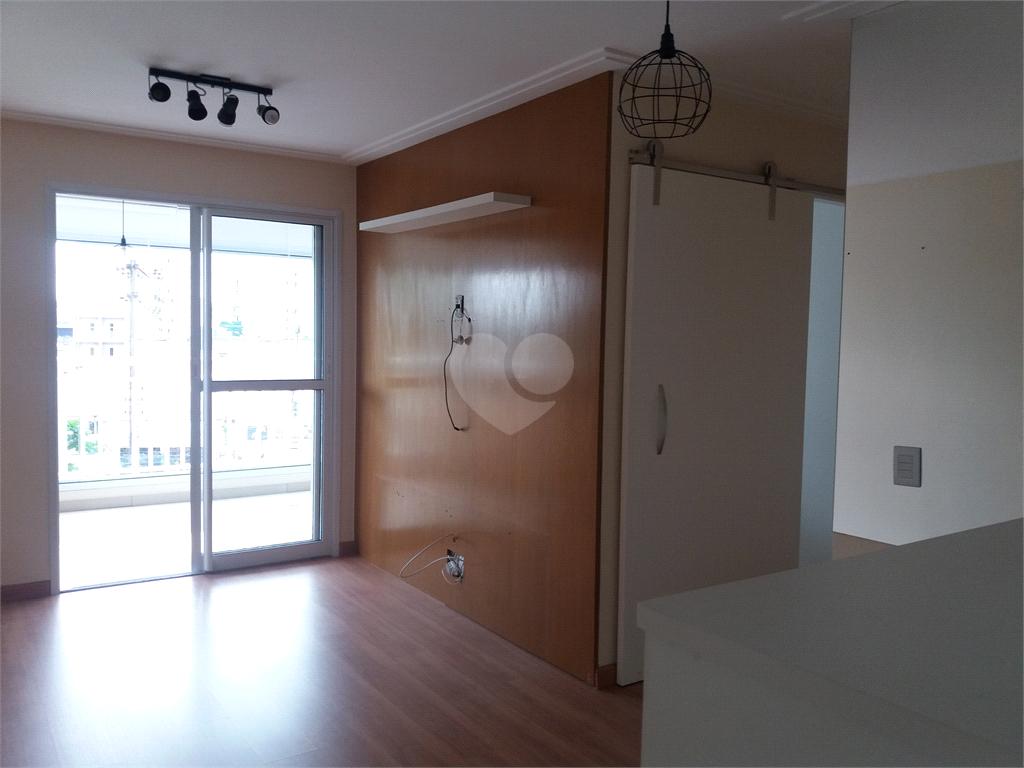 Venda Apartamento São Paulo Vila Carrão REO372332 11