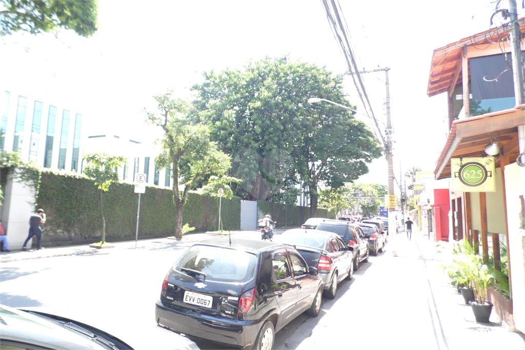 Venda Casa térrea São Paulo Santo Amaro REO372363 3