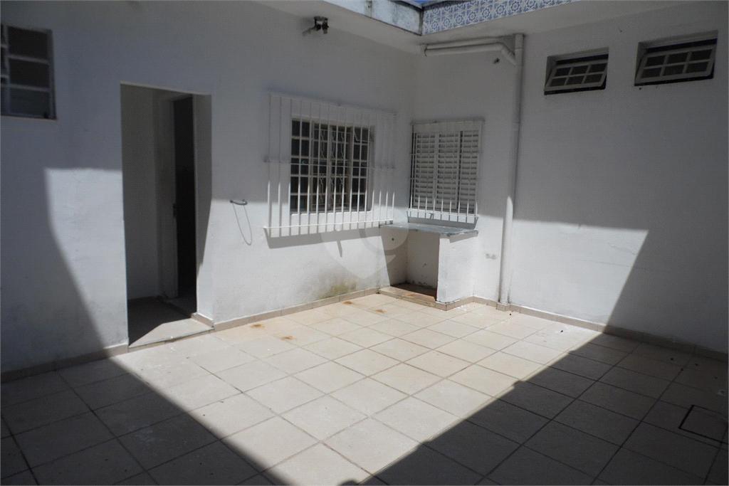 Venda Casa térrea São Paulo Santo Amaro REO372363 16