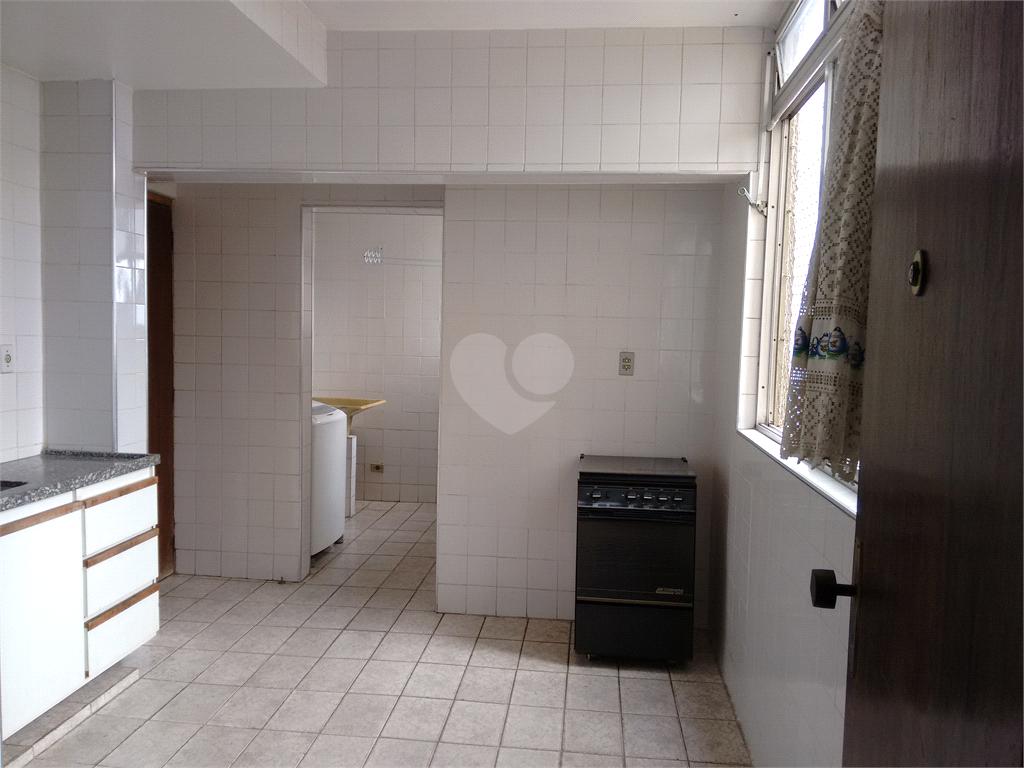 Venda Apartamento São Vicente Centro REO372601 18