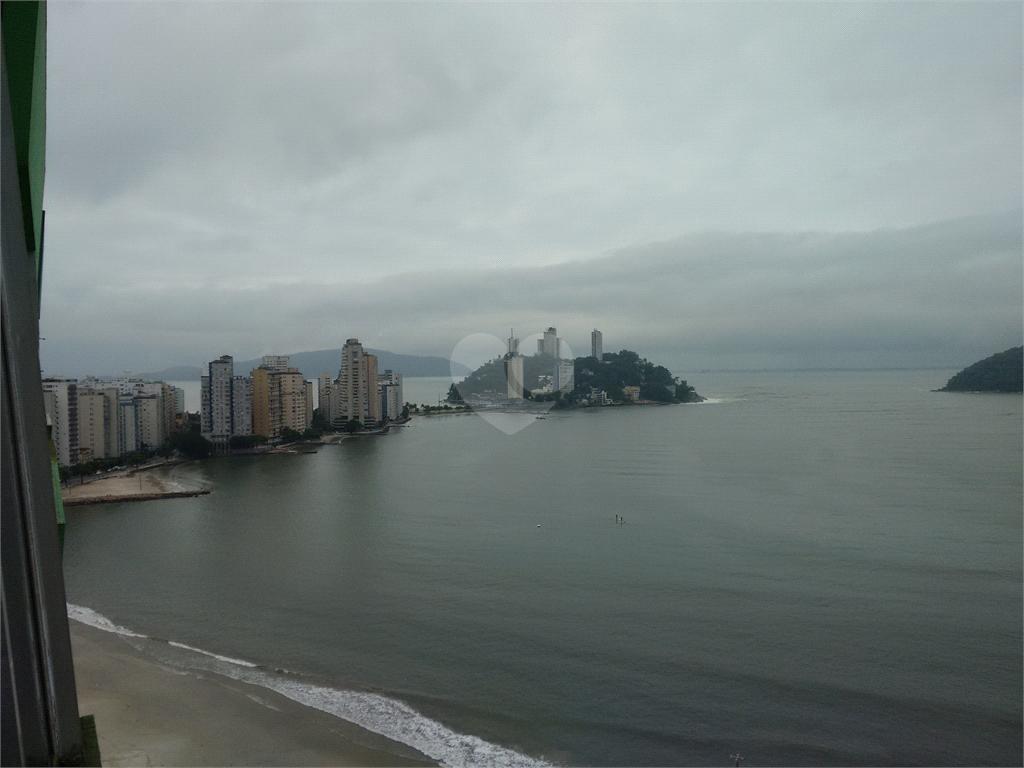 Venda Apartamento São Vicente Centro REO372601 14