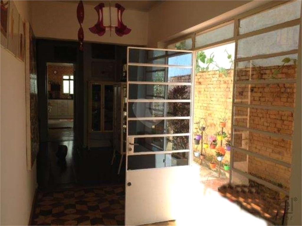 Venda Casa térrea São Paulo Vila Gustavo REO372653 4