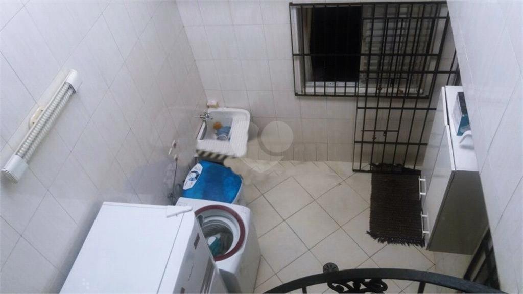 Venda Casa térrea São Paulo Vila Ede REO372654 13