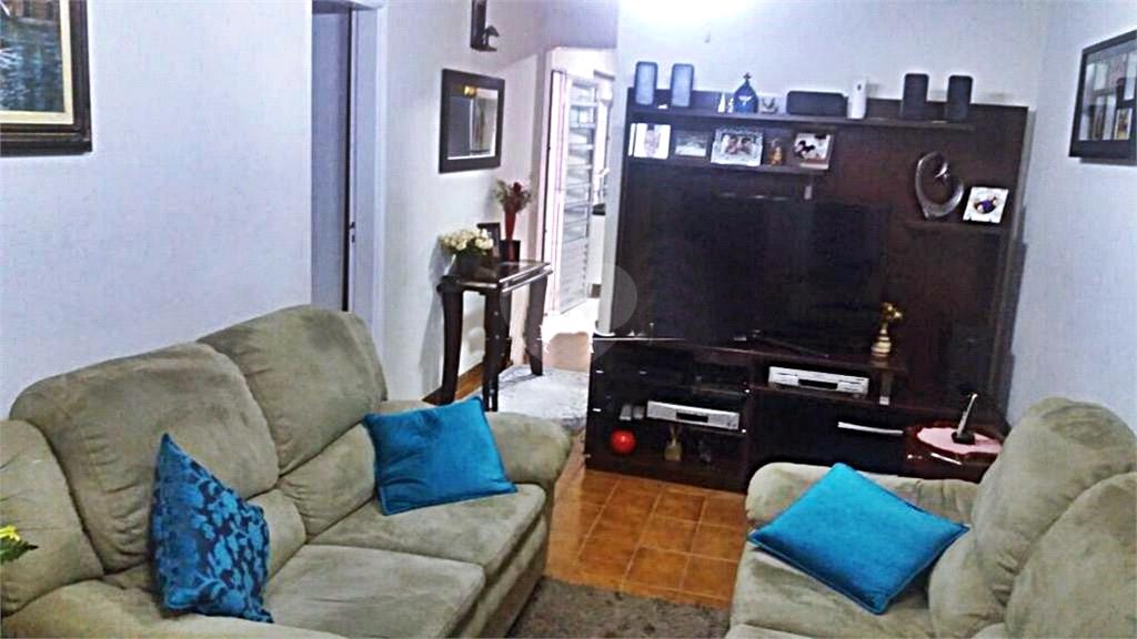 Venda Casa térrea São Paulo Vila Ede REO372654 4