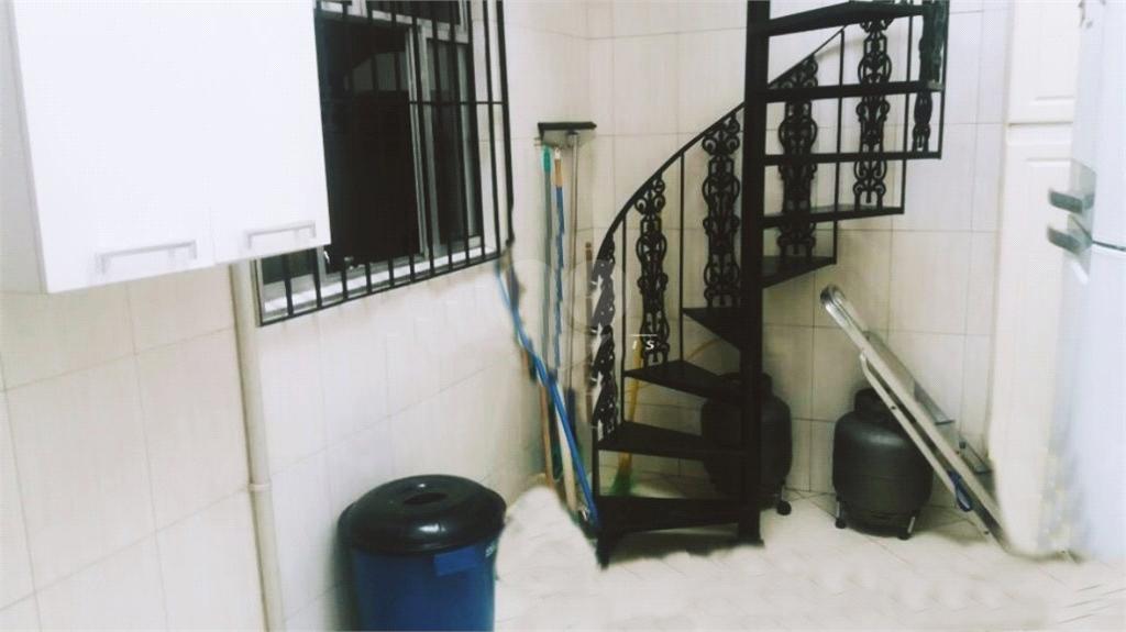 Venda Casa térrea São Paulo Vila Ede REO372654 12