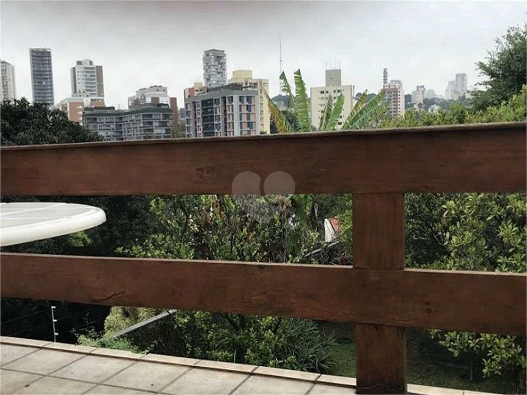 Venda Casa térrea São Paulo Siciliano REO372715 32