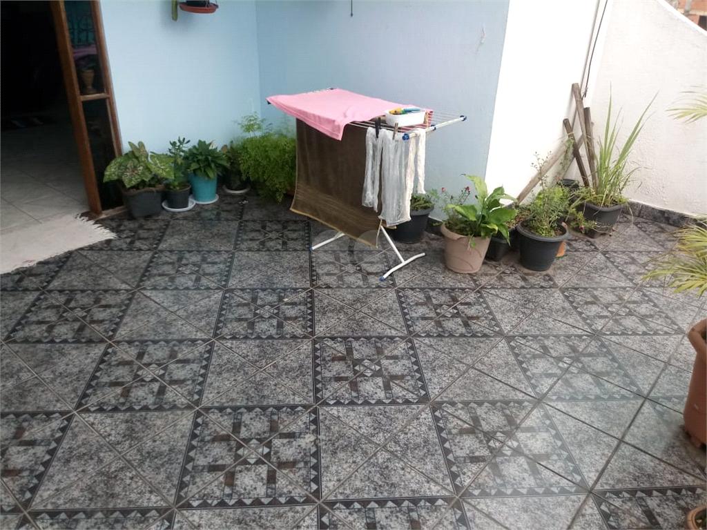 Venda Casa Osasco Conceição REO372718 12