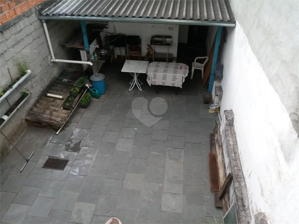 Venda Casa Osasco Conceição REO372718 25
