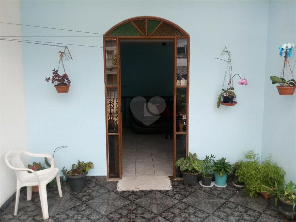 Venda Casa Osasco Conceição REO372718 14