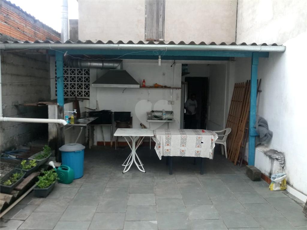 Venda Casa Osasco Conceição REO372718 42