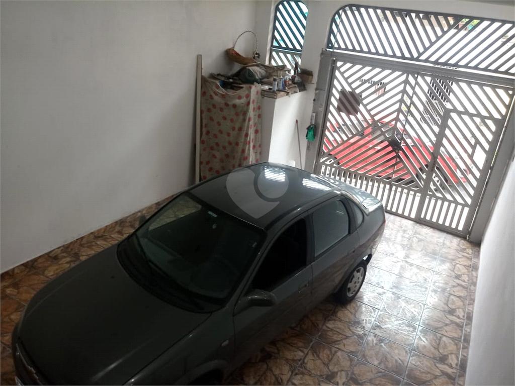 Venda Casa Osasco Conceição REO372718 15