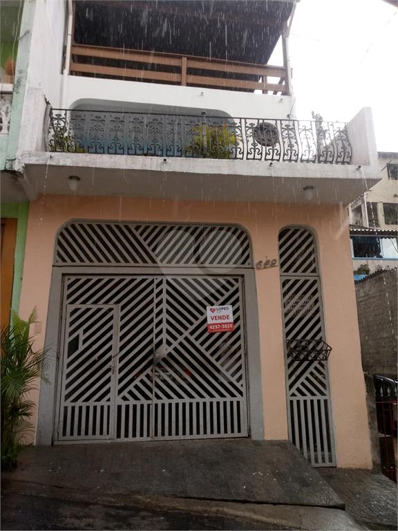 Venda Casa Osasco Conceição REO372718 1