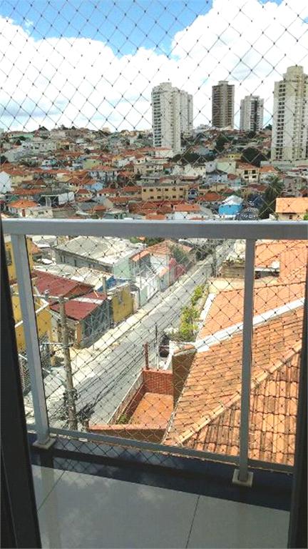 Venda Condomínio São Paulo Parada Inglesa REO372917 21