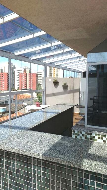 Venda Condomínio São Paulo Parada Inglesa REO372917 22
