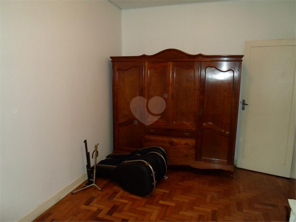 Venda Casa São Paulo Pinheiros REO372980 31