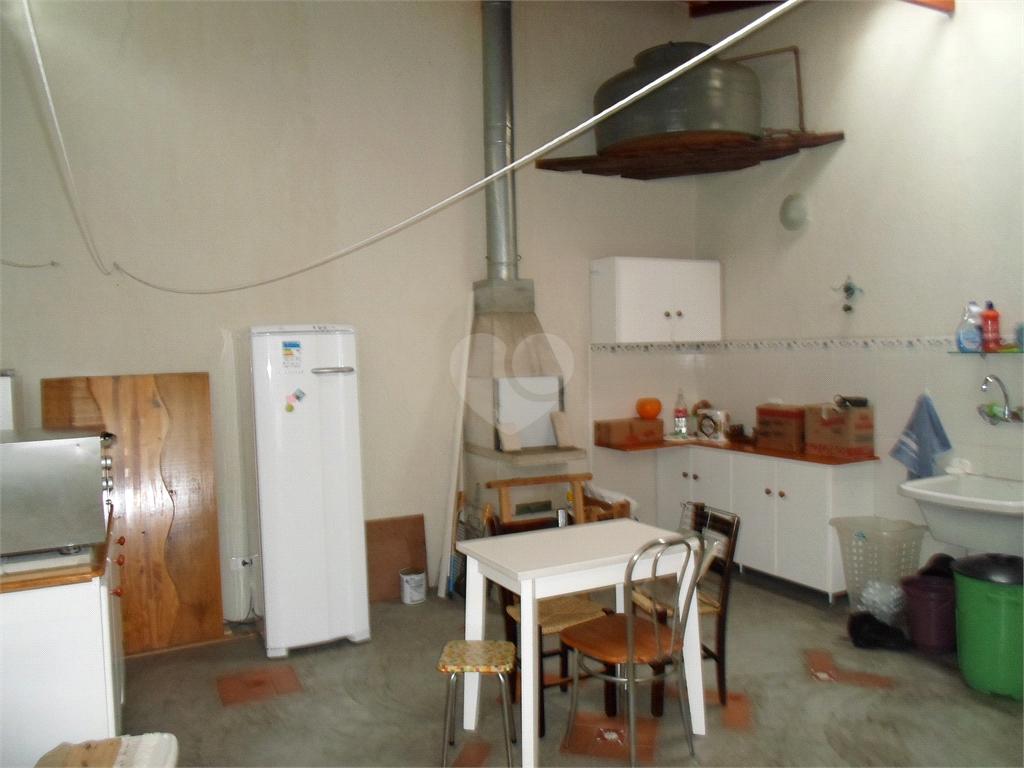 Venda Casa São Paulo Pinheiros REO372980 12
