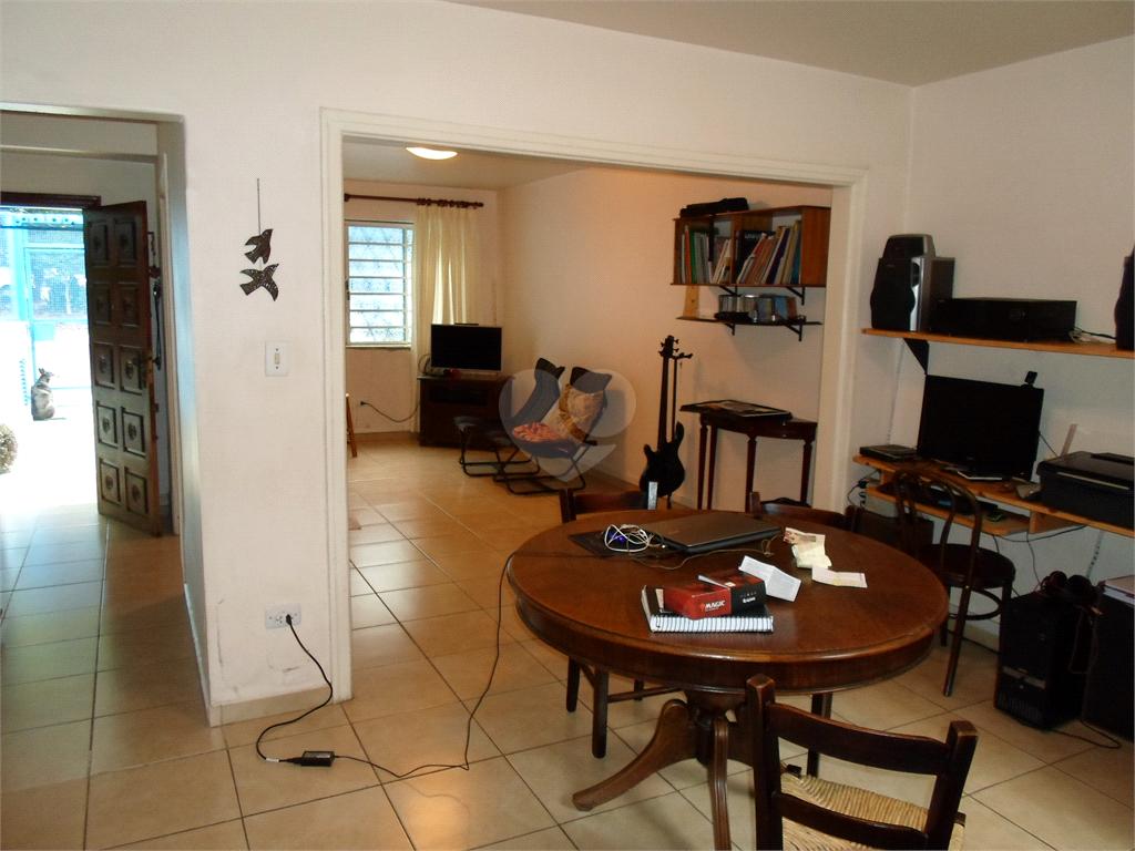 Venda Casa São Paulo Pinheiros REO372980 6