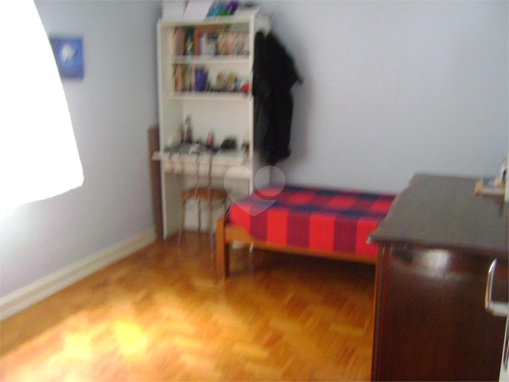 Venda Casa São Paulo Pinheiros REO372980 21
