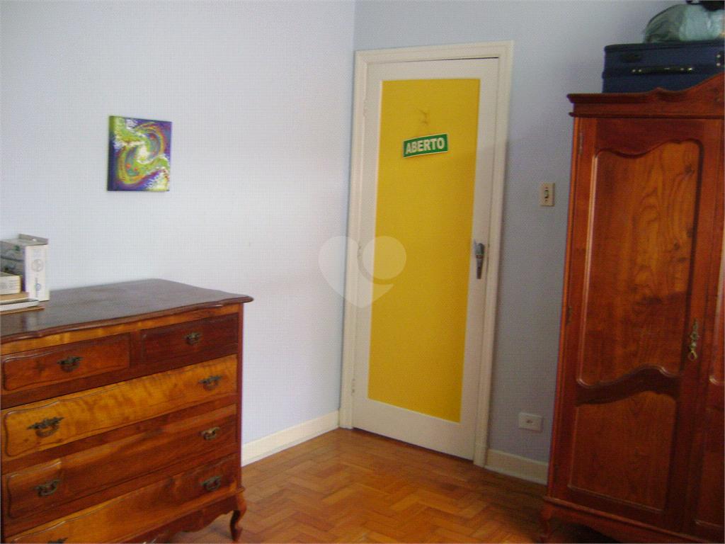 Venda Casa São Paulo Pinheiros REO372980 54