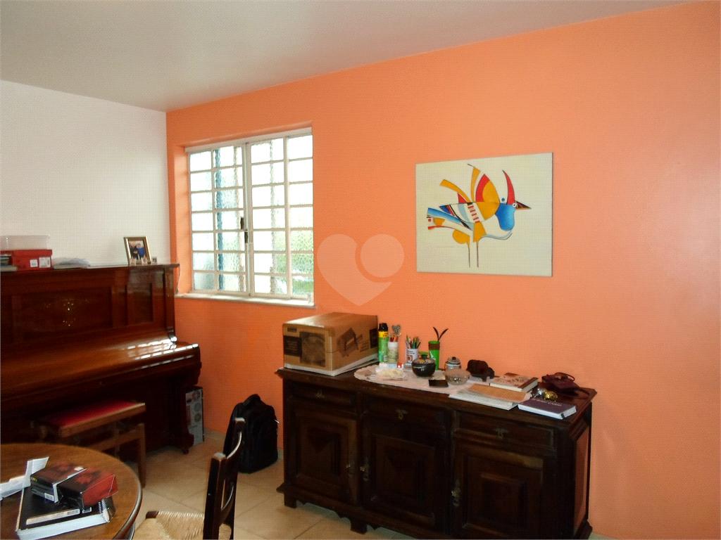 Venda Casa São Paulo Pinheiros REO372980 44