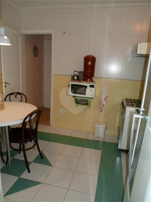 Venda Casa São Paulo Pinheiros REO372980 10