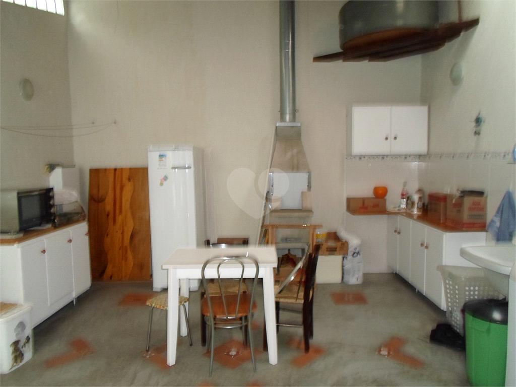 Venda Casa São Paulo Pinheiros REO372980 14