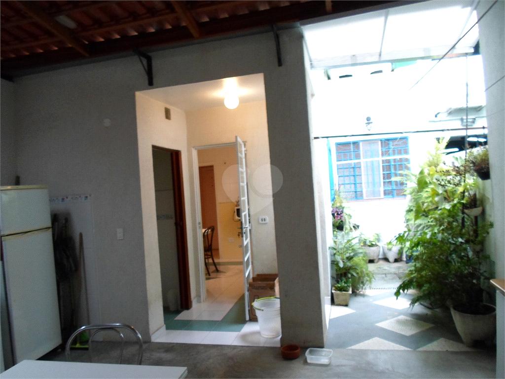 Venda Casa São Paulo Pinheiros REO372980 50