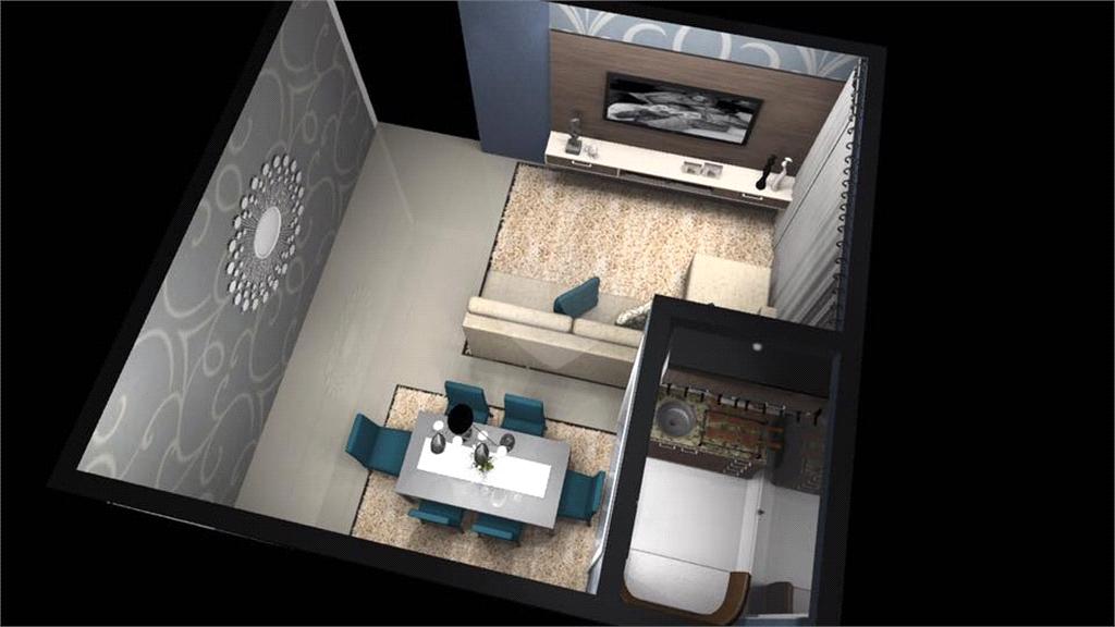 Venda Apartamento Guarulhos Vila Galvão REO373090 16