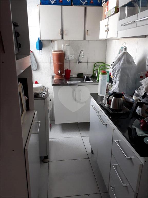 Venda Apartamento Salvador Barra REO373162 10