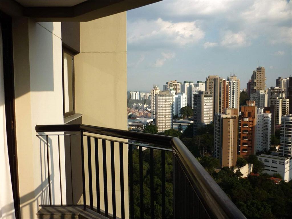 Venda Apartamento São Paulo Vila Suzana REO373225 1